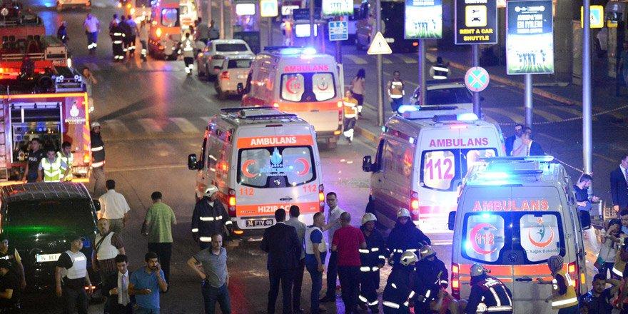 Saldırı hakkında şok eden detay!