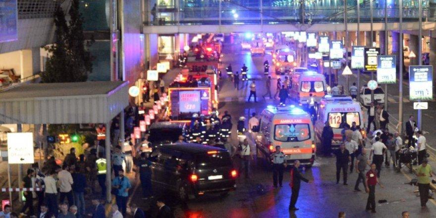 Saldırıda hayatını kaybedenlerin sayısı yükseldi
