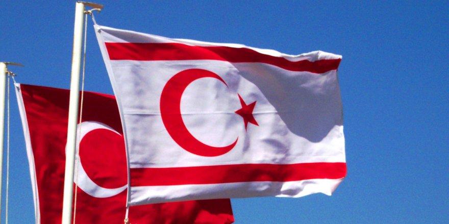 KKTC'de bayraklar yarıya indirildi!