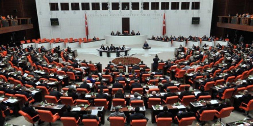 AKP Saldırının araştırılmasını kabul etmedi!