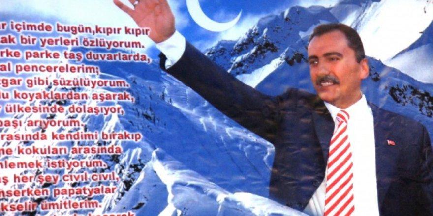 Muhsin Yazıcıoğlu kazasına ilişkin soruşturmaya takipsizlik!