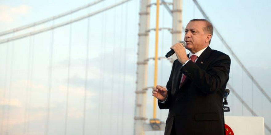 Erdoğan'dan beklenmedik bayram müjdesi!
