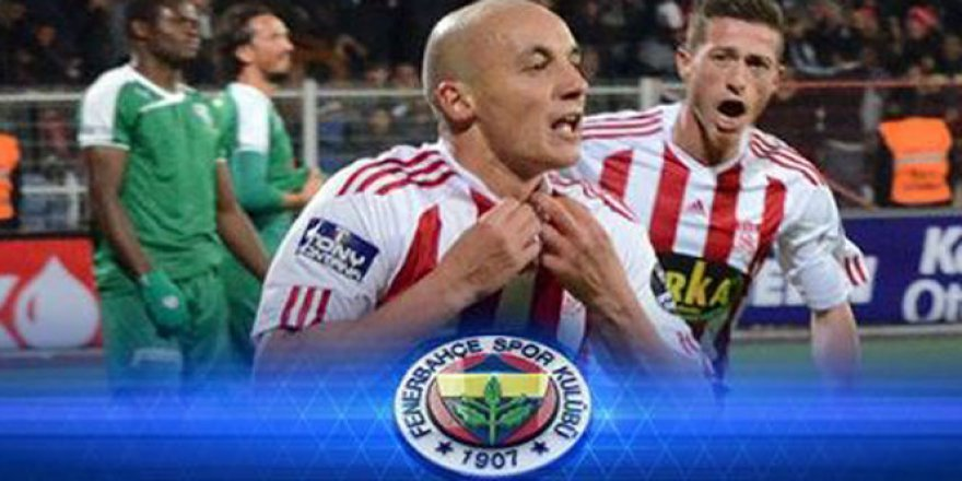 Fenerbahçe yıldız ismini resmen açıkladı!