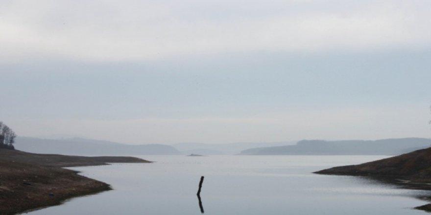 İSKİ'den uyarı: Baraj ve göletlerde..
