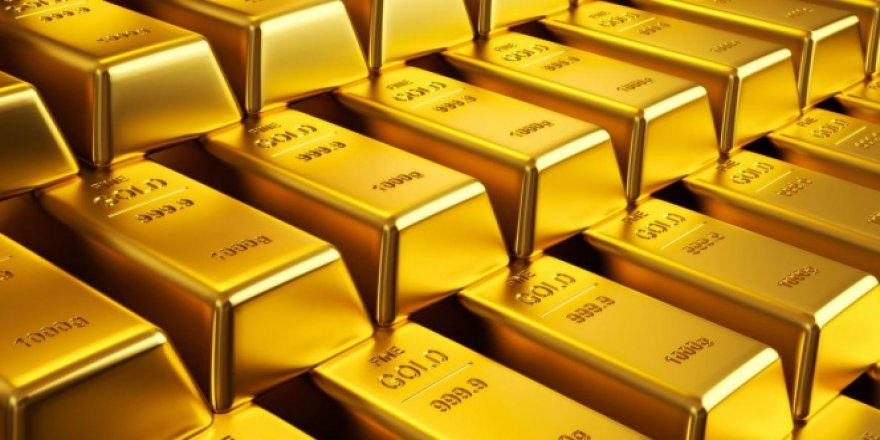Gram altın 130 liraya yükseldi!