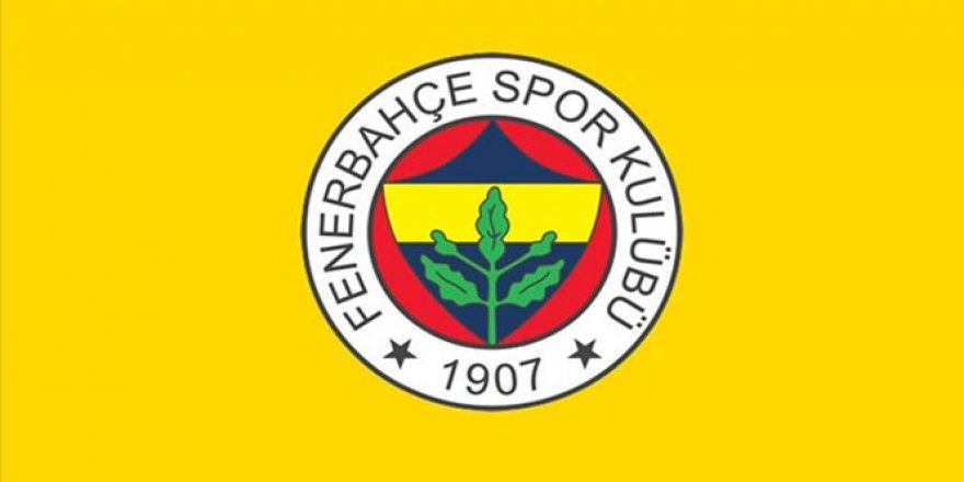 Fenerbahçe'de sakatlık şoku!!!