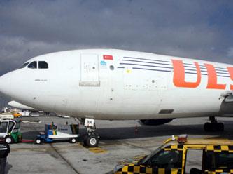 Türkmenistan Uçak Bileti
