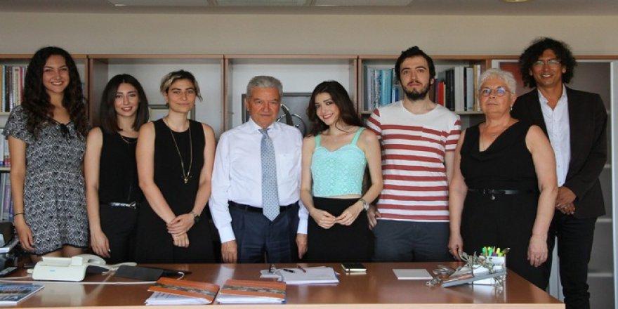 Türk korku sinemasına Amerika'dan büyük ödül!