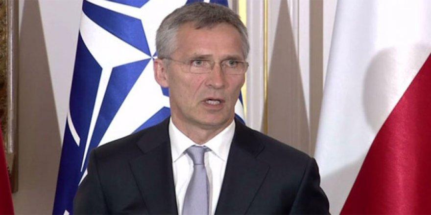 Stoltenberg: 'Birleşik Krallık'ın NATO'daki yeri değişmez' dedi!