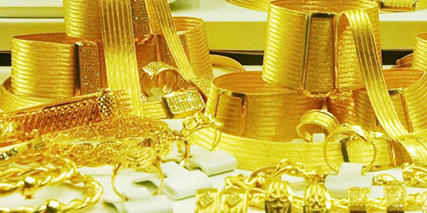 8 Temmuz 2016 altın fiyatları?