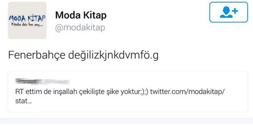 Fenerbahçelileri ayağa kaldıran tweet!