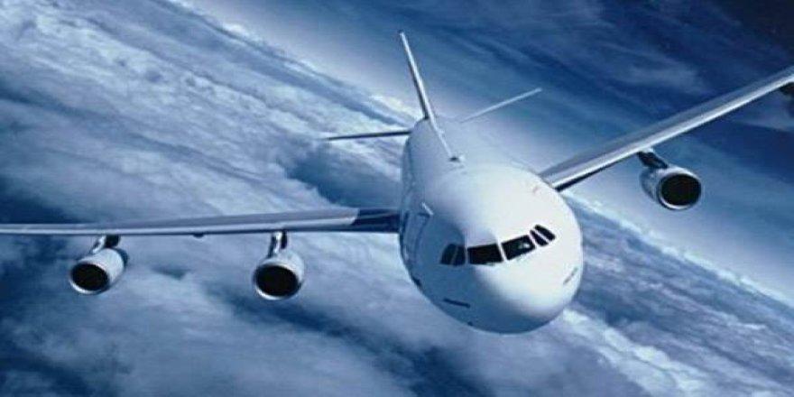 Ankara-Van Seferini Yapan Anadolujet Uçağı Van'a İnemedi