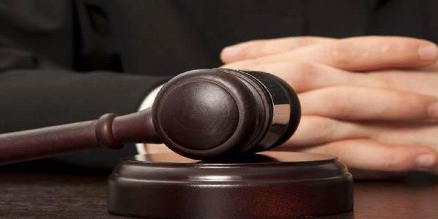 Karısına hakaret eden kocaya mahkeme şoku