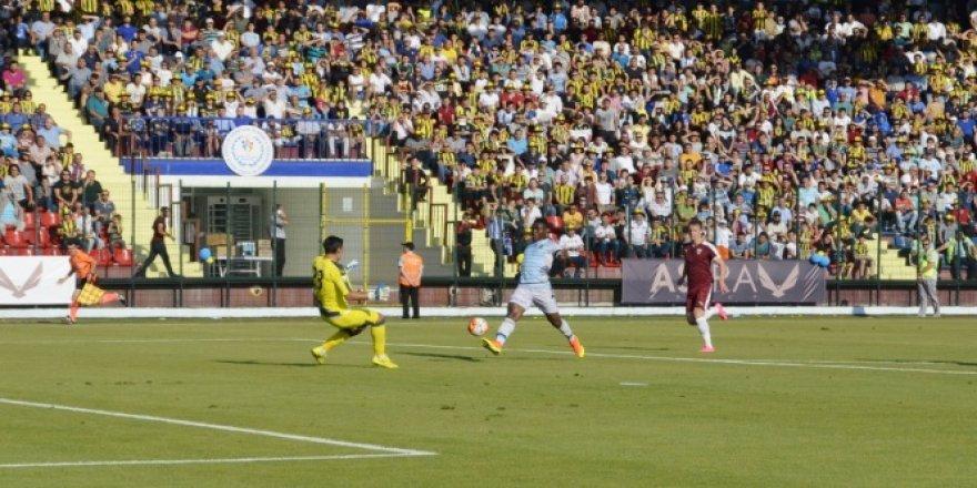 Fenerbahçe, Romen rakibini mağlup etti