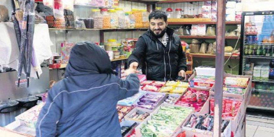 Suriyeliler rekora koşuyor!