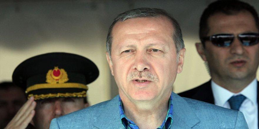 Erdoğan, Messi ile futbol oynayacak