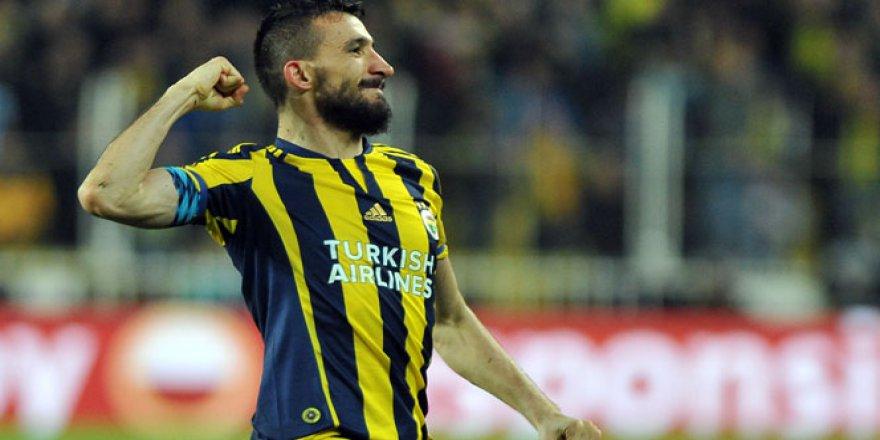 Mehmet Topal için imza töreni..