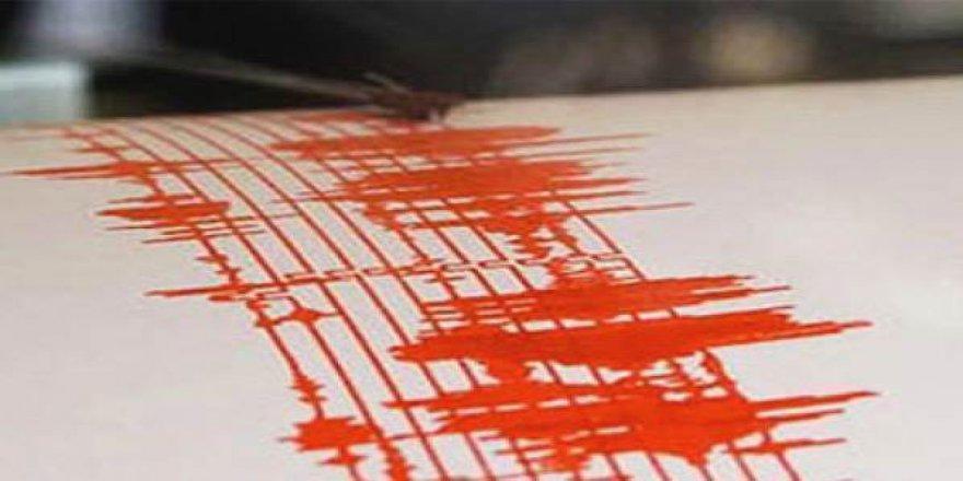 İtalya'da 6.2 büyüklüğünde deprem: 6 ölü