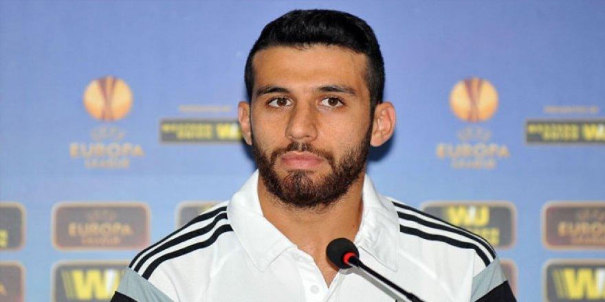 Fenerbahçe İsmail Köybaşı'nı açıkladı