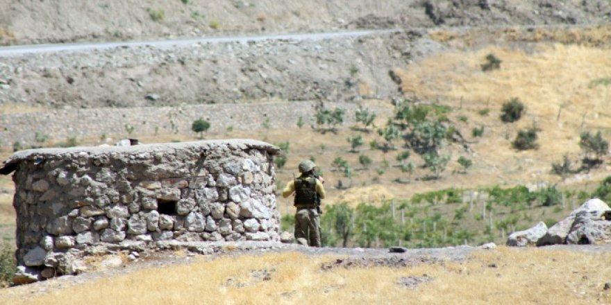 Gülyazı ve Ortasu'da sokağa çıkma yasağı