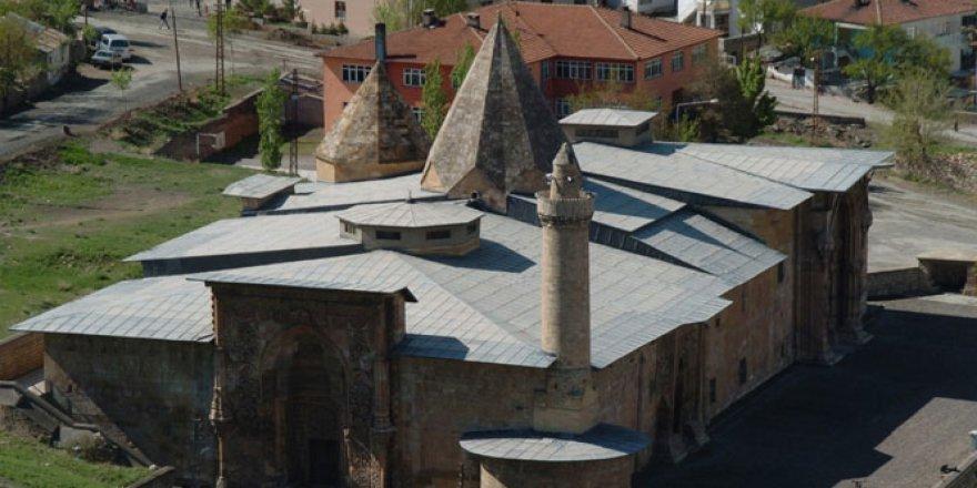 Anadolu'nun 'El-Hamrası' restorasyona alındı!