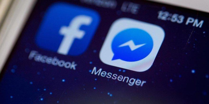 WhatsApp'daki bu özellik Facebook Messenger'a da!