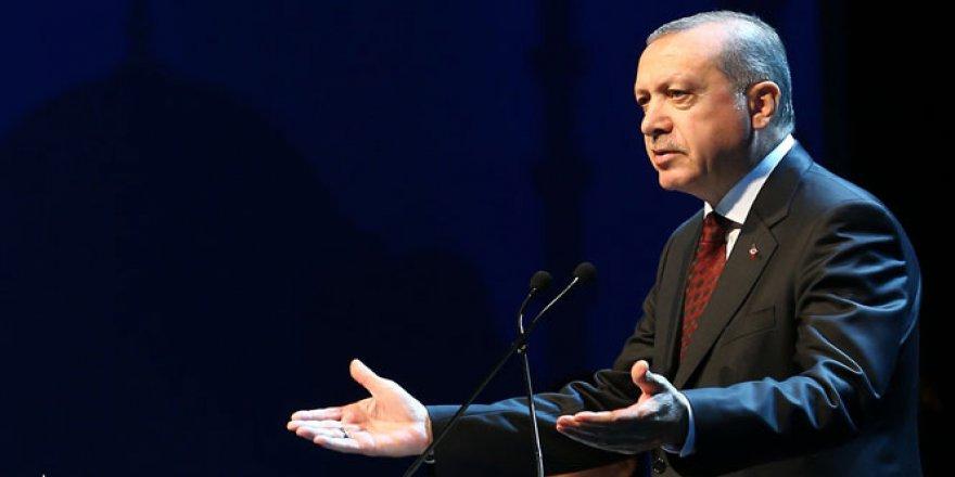 Cumhurbaşkanı Erdoğan'dan Fransa saldırı sonrası flaş açıklama