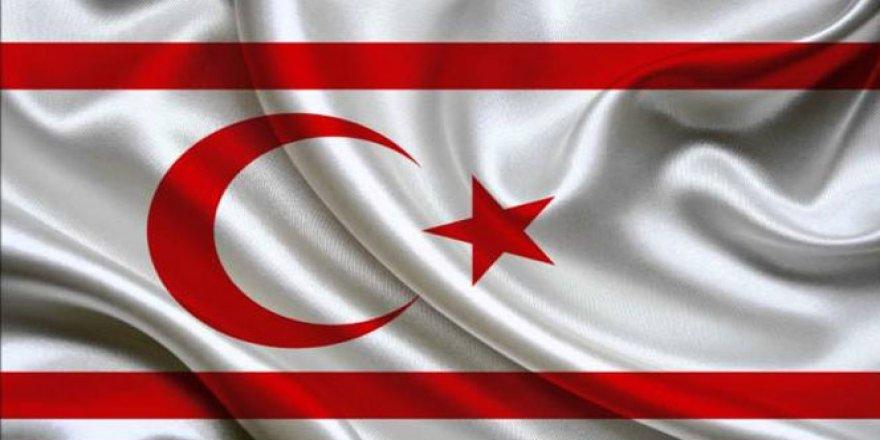 KKTC 'de Fransa için bir günlük milli yas!
