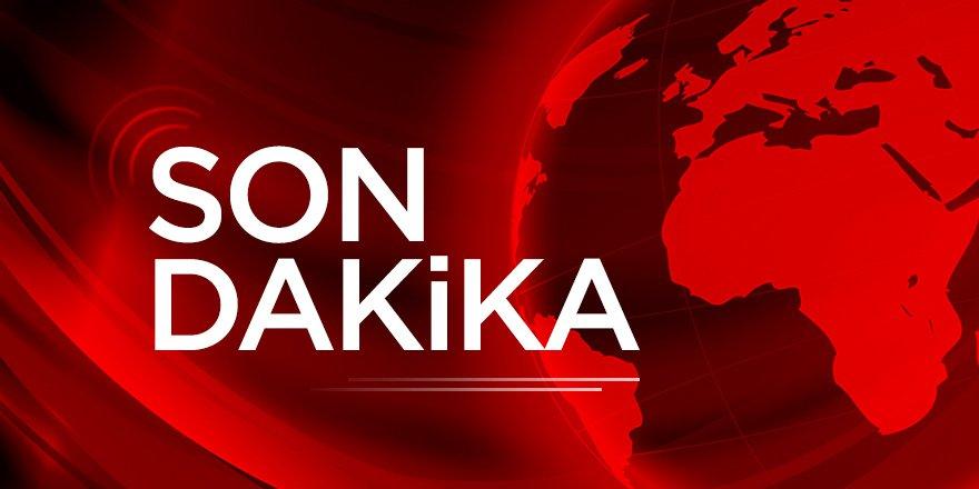 Manisa Merkezli 4 ilde Fetö gözaltıları ; Operasyon sürüyor