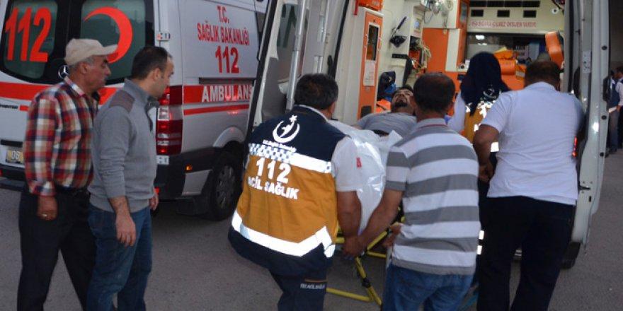 Darbeciler Kazan'da halka ateş açtı