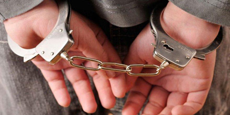 Ağrı'da 18 asker gözaltında!