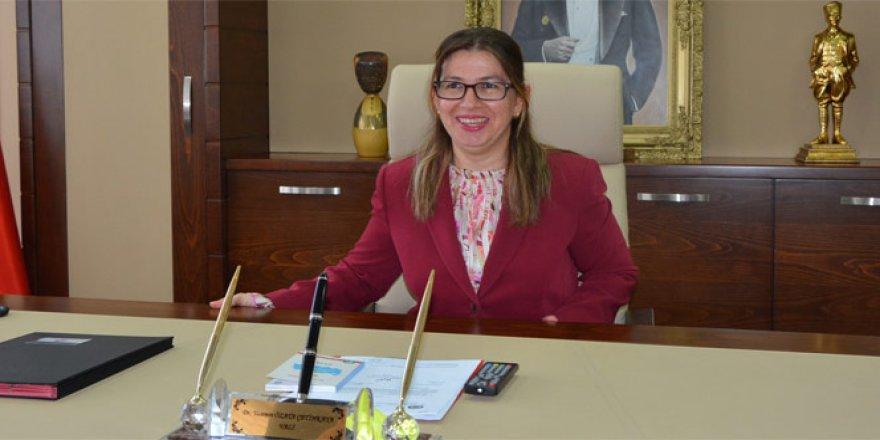 Görevden alınan Sinop Valisi Çetinkaya'nin Albay eşi tutuklandı