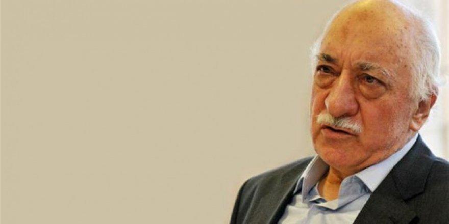 ABD'de Gülen'in iadesi için imza kampanyası!