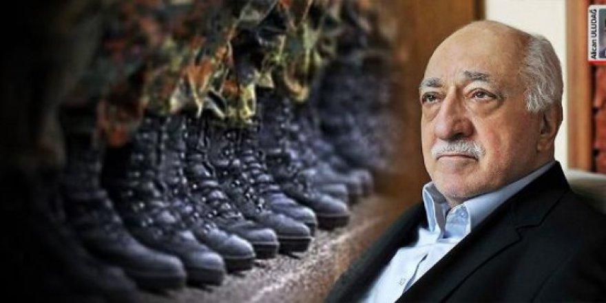 Darbeci askerler TSK'ye nasıl sızdı?