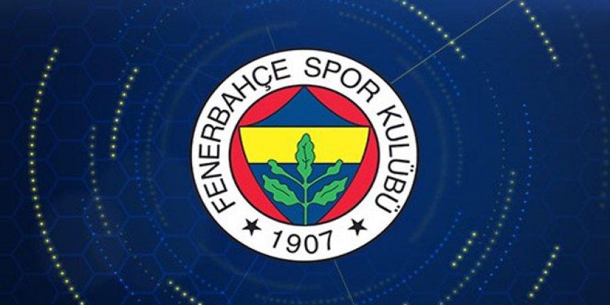 Fenerbahçe'den Monaco açıklaması