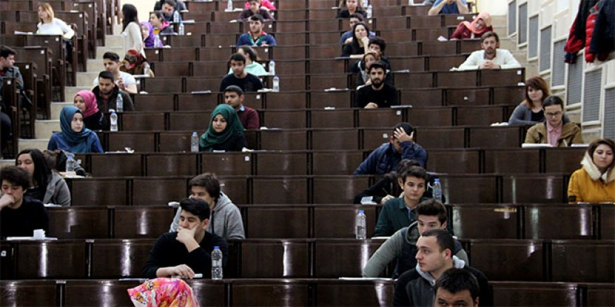 Milyonlarca öğrencinin beklediği LYS sonuçları açıklandı