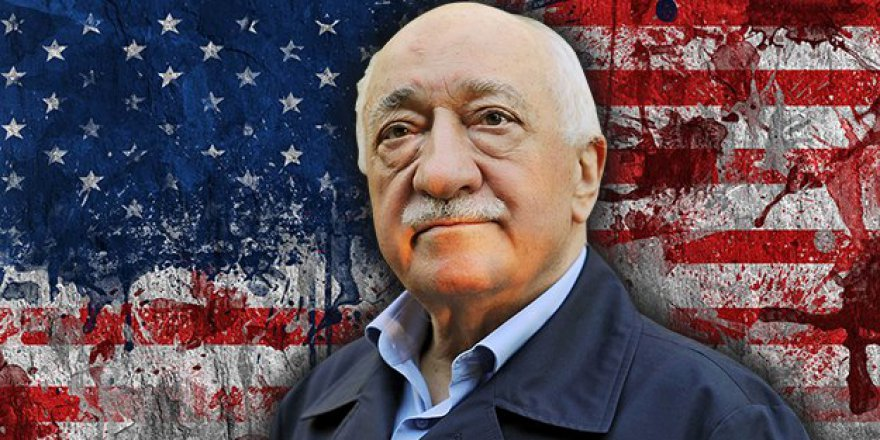 ABD'li Senatör Patrick Welch'den Fethullah Gülen itirafı
