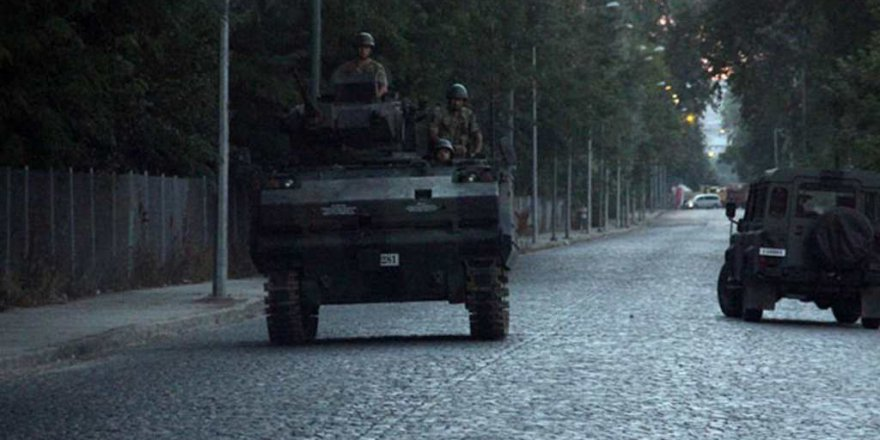 Şok iddia! '60 darbeci subay PKK'ya sığındı'