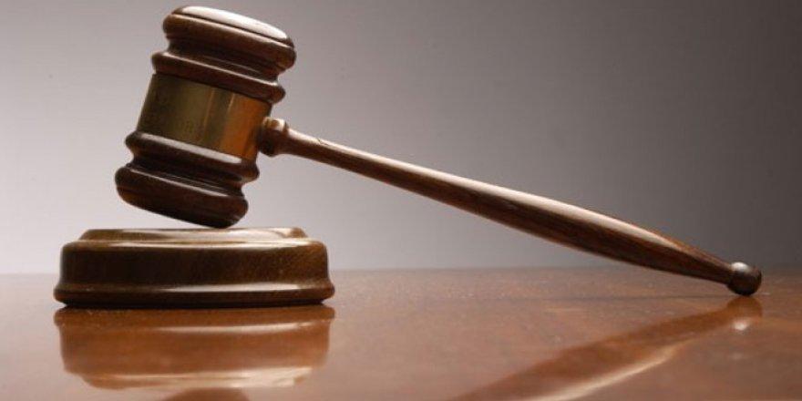 'Terör örgütü üyeliği' ile yargılanan 11 hakim ve savcı tutuklandı
