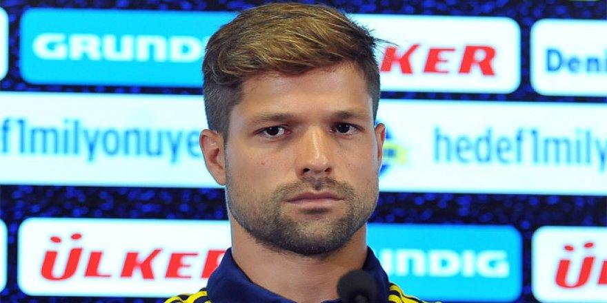 Diego Ribas'ın sözleşmesi karşılıklı fesih edildi!