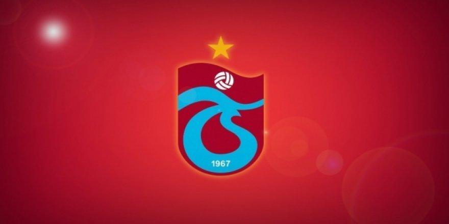 Trabzonspor, işte o ismi KAP'a bildirdi