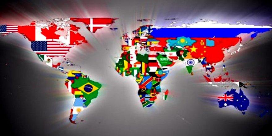İdam cezası dünyada kaç ülkede uyguluyor?