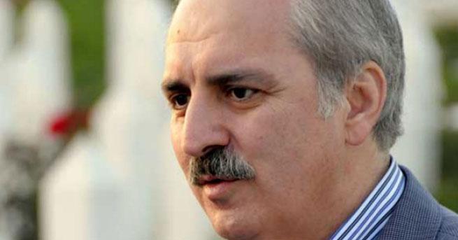 Kurtulmuş'tan Kılıçdaroğlu'na geçmiş olsun desteği