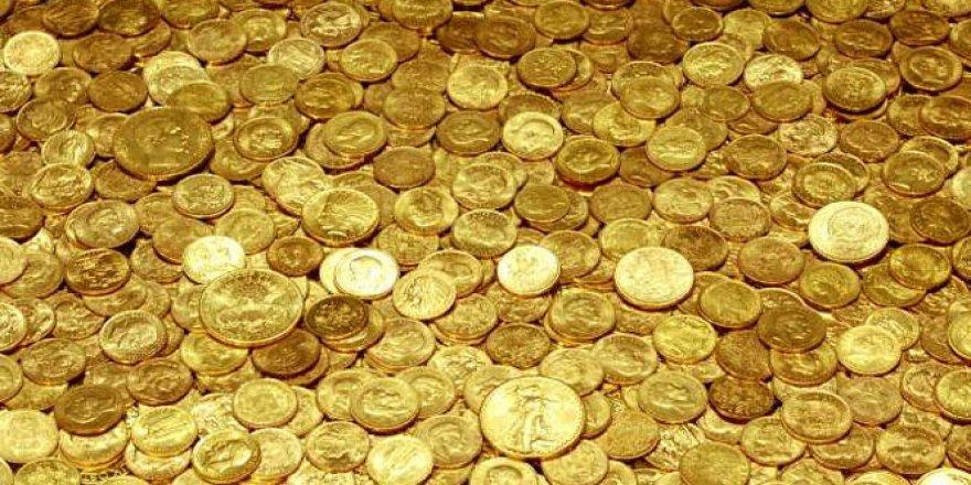 Çeyrek altın 211 lira!