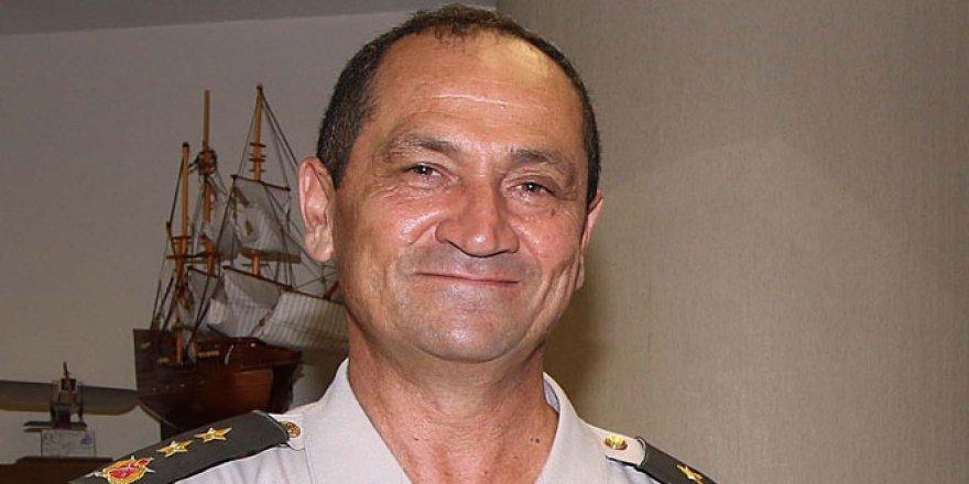 2. Ordu Komutanı Huduti'nin yerine gelen o isim