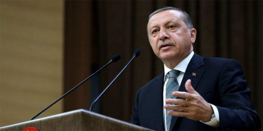 Cumhurbaşkanı Erdoğan: Olağanüstü hal ilan etti!