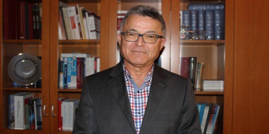 Hukuk Profesörü Bahri Öztürk OHAL hakkında konuştu!