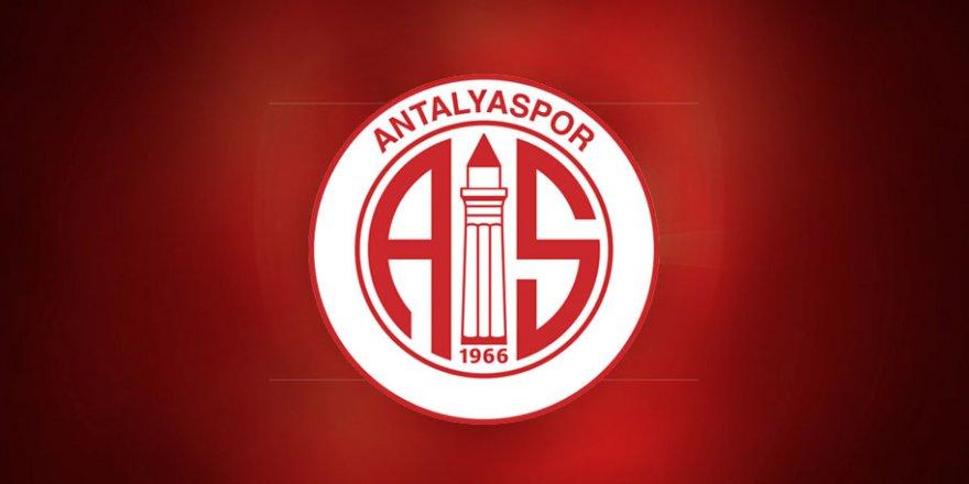 Antalyaspor, Emre Güral ile iki yıllığına anlaştı