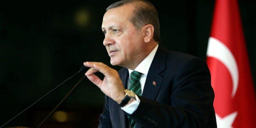 Erdoğan'ı kızdıran teklif: 'Benim Yunan adalarında ne işim var'