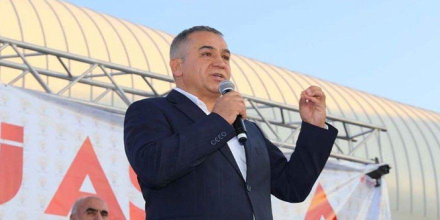 AK Parti'li vekilden Dilipak'a sert tepki: Ajan provokatör!